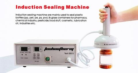 Cap Sealing Machines